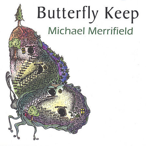 Butterfly Keep