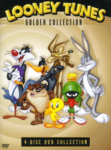 Looney Tunes: Golden Collection 1