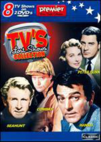 TVS Lost Shows Collection