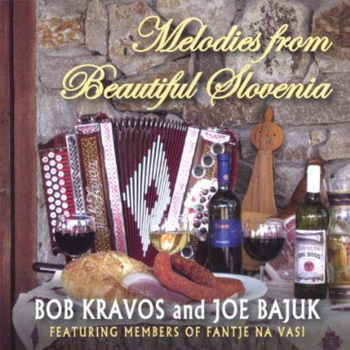 Melodies from Beautiful Slovenia