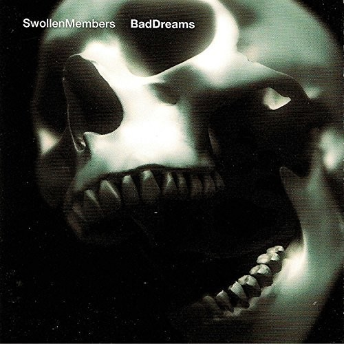 Bad Dreams [Explicit Content]