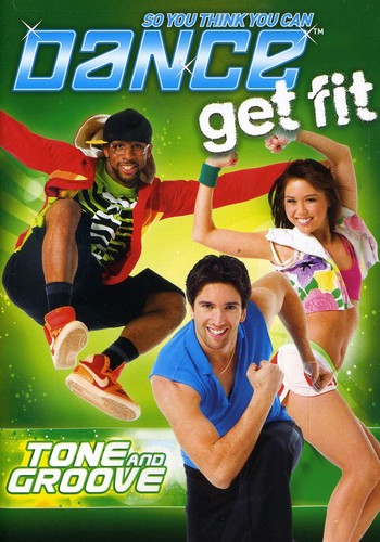 So You Think You Can Dance Get Fit: Tone & Groove
