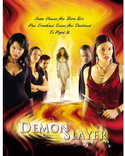 Demon Slayer (2002)