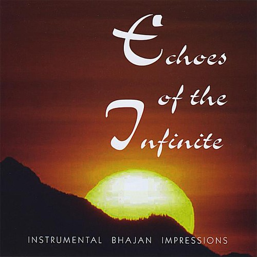 Vol. 1-Echoes of the Infinite