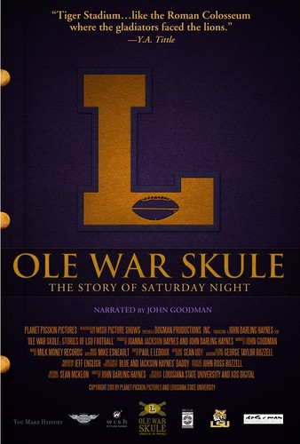 History of Lsu Football