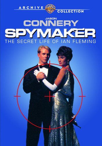 Spymaker: Secret Life of Ian Fleming