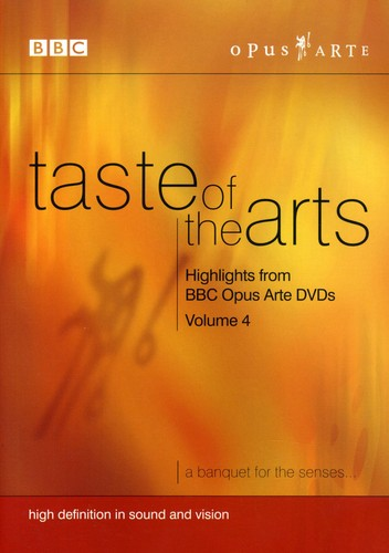 Taste of the Arts 3 /  Various