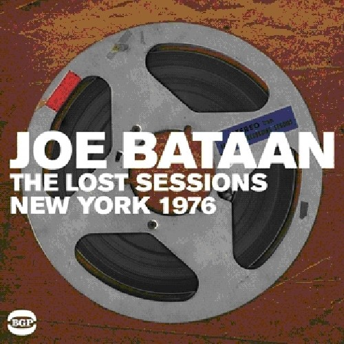 Lost Sessions: New York 1976 [Import]
