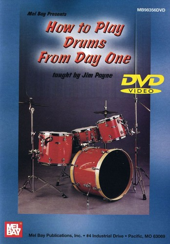 How to Play Drums from Day One