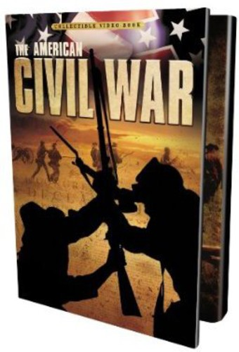 American Civil War (Videobook)