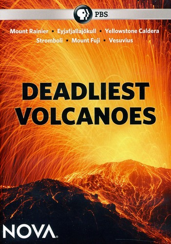 Nova: Deadliest Volcanoes
