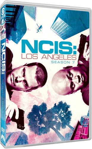 NCIS Los Angeles: The Seventh Season