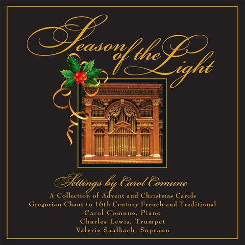 Season of the Light: A Collection of Advent & Christmas