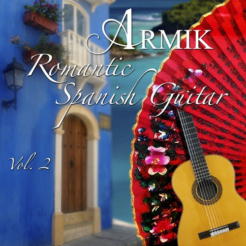 Romantic Spanish Guitar 2