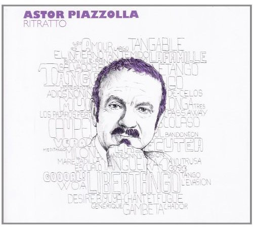 Astor Piazzolla Box [Import]