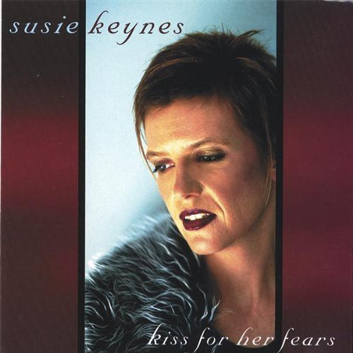 Fruit: Susie Keynes : Kiss for Her Fears