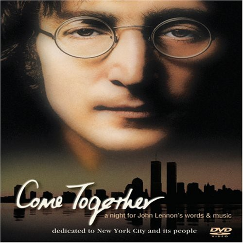 Come Together: Night for John Lennon's Words /  Various