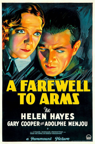 Farewell to Arms ('32)