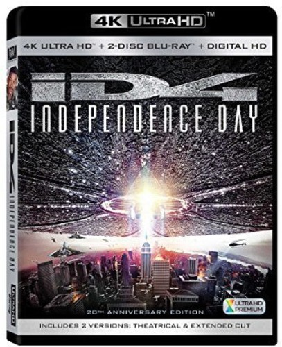 Independence Day 20th Anniversary