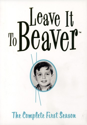 Leave It to Beaver: The Complete First Season