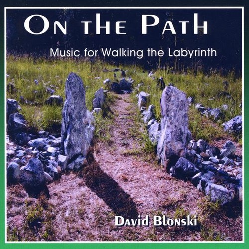 On the Path-Music for Walking the Labyrinth