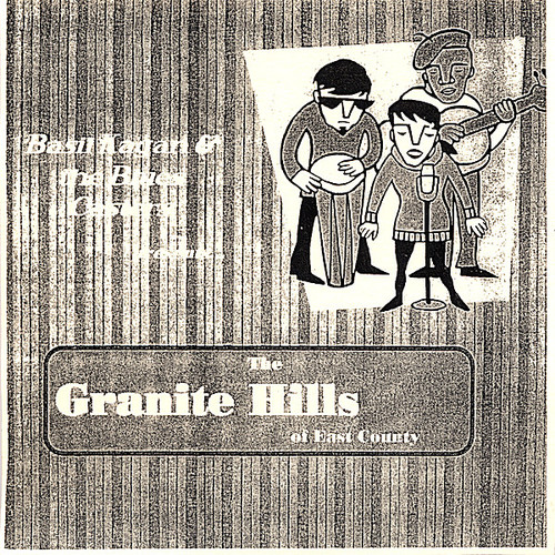 Granite Hills of East County