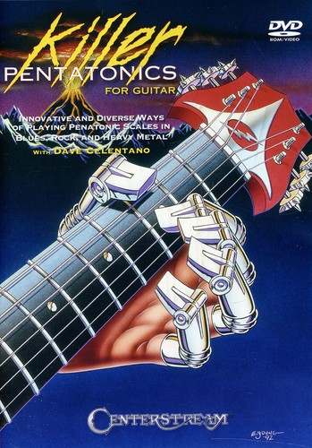 Killer Pentatonics for Guitar