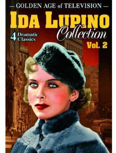 Ida Lupino Collection 2