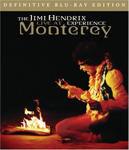 Live at Monterey