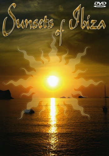 Sunsets of Ibiza /  Various