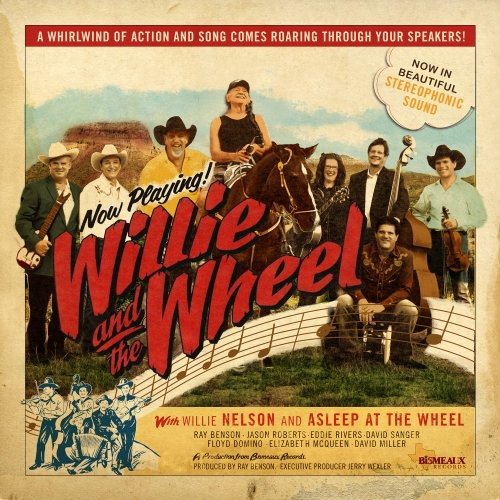 Willie & the Wheel