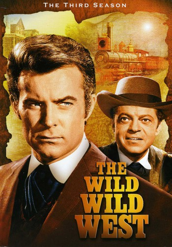 Wild Wild West: The Complete Third Season