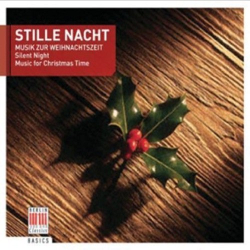 Silent Night: Music for Christmas /  Various