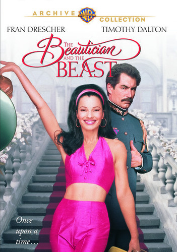 Beautician & the Beast