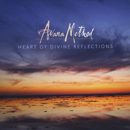 Heart of Divine Reflections
