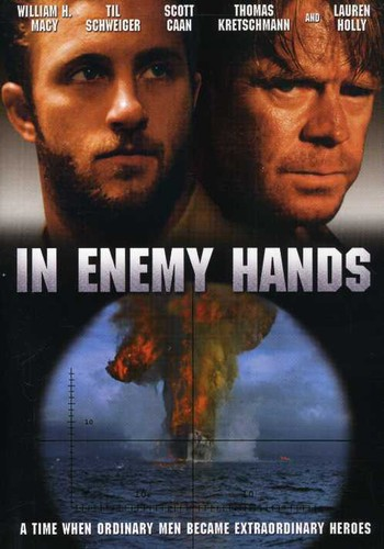 In Enemy Hands (2004)