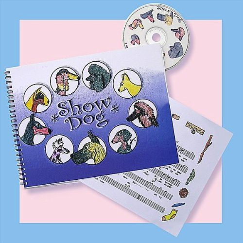 Show Dog Picture Book Package