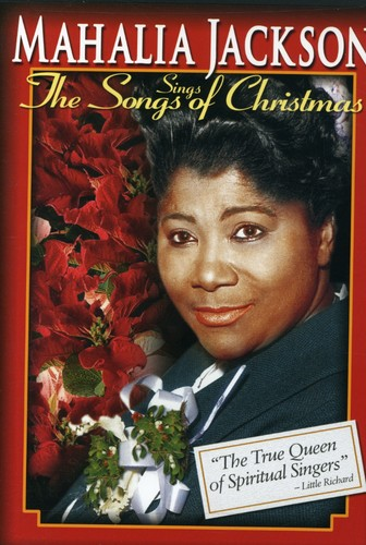 Mahalia Jackson - White Christmas