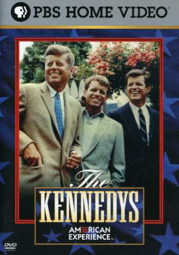 American Experience: Kennedys