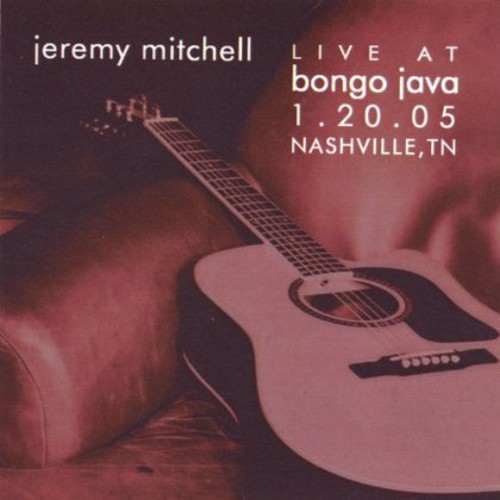Live at Bongo Java