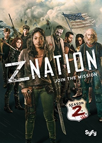 Z Nation: Season 2