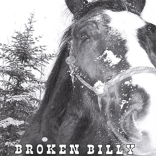 Broken Billy