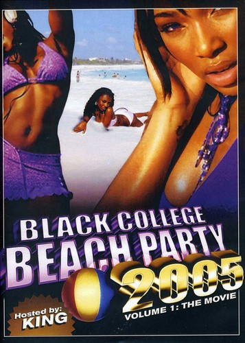 Black College Beach Party 2005 /  Various