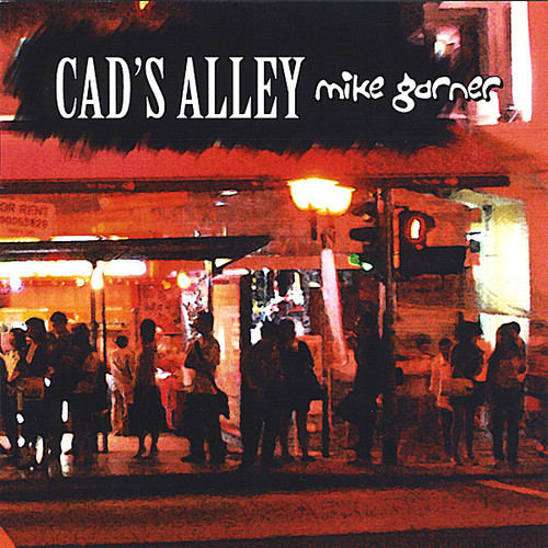 Cad's Alley