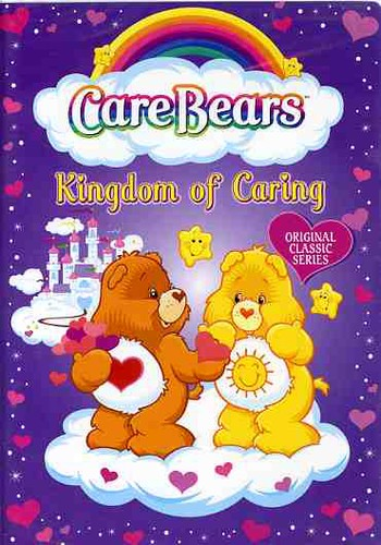Care Bears: Kingdom of Caring (EP 5-8)