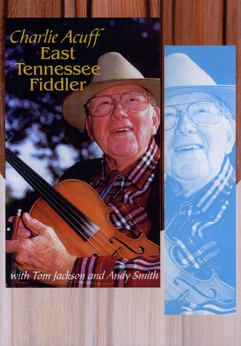 East Tennessee Fiddler