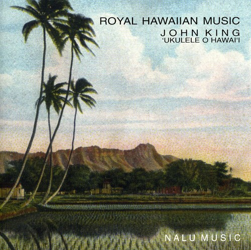Royal Hawaiian Music