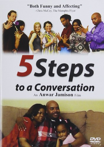 5 Steps to a Conversation