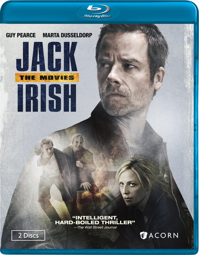 Jack Irish: The Movies