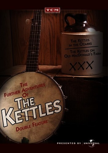 Further Adventures of the Kettles Collection